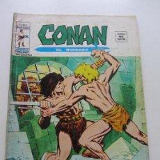 Cómics: CONAN VOL.2. Nº 16 VERTICE C96SAD . Lote 113163215