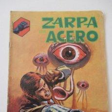 Cómics: ZARPA DE ACERO Nº 2 EL MISTERIO DE LAS PERSONAS DESAPARECIDAS 2ª PARTE BLANCO Y NEGRO LINEA 83 SURCO. Lote 113206951