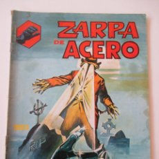 Cómics: ZARPA DE ACERO Nº 4 TENTÁCULOS METÁLICOS 2ª PARTE BLANCO Y NEGRO LINEA 83 SURCO. Lote 113207167