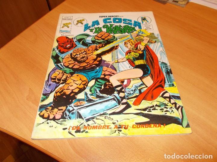 SUPER HEROES V.2 Nº 43 (Tebeos y Comics - Vértice - Super Héroes)
