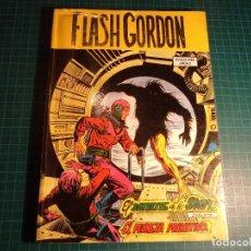 Cómics: FLASH GORDON. TOMO 2. CONTIENE LOS NUMEROS 7 AL 12. VERTICE. (M-40).. Lote 113282279