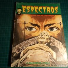Cómics: ESPECTROS. Nº 1. VERTICE. (M-40).. Lote 113283155