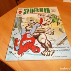 Cómics: SPIDERMAN V.2 Nº 4. Lote 113286899