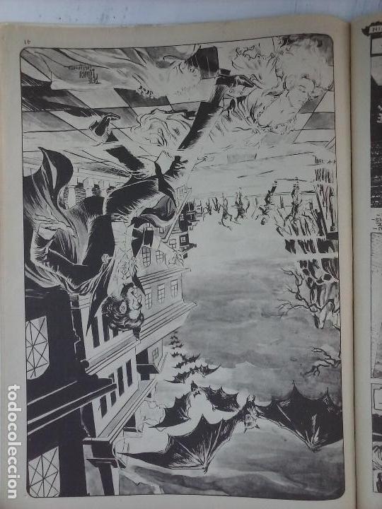 Cómics: ESCALOFRIO Nº 42 VAMPIRE TALES 11 - Foto 2 - 113467651
