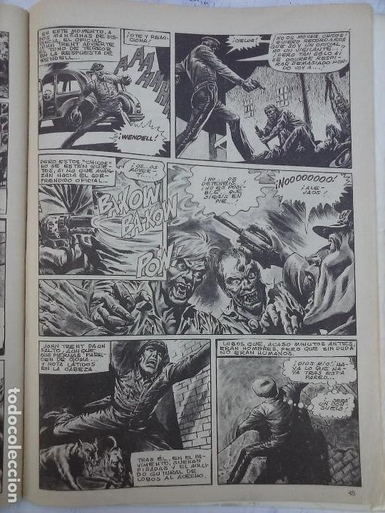 Cómics: ESCALOFRIO Nº 42 VAMPIRE TALES 11 - Foto 9 - 113467651