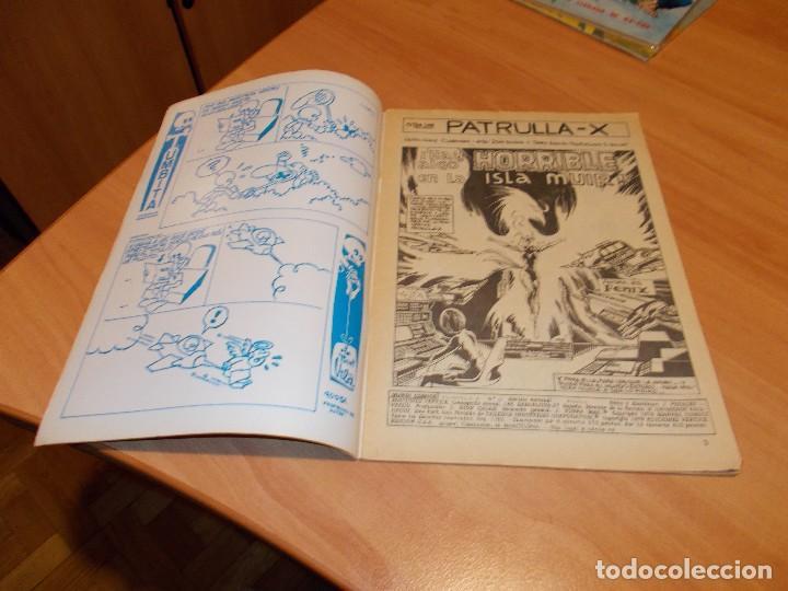 Comics: PATRULLA X V.3 Nº 35 - Foto 3 - 113649991