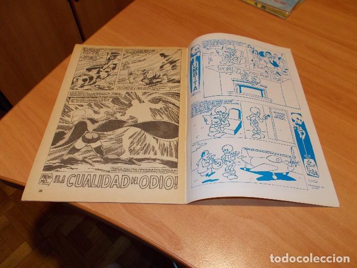 Comics: PATRULLA X V.3 Nº 35 - Foto 4 - 113649991