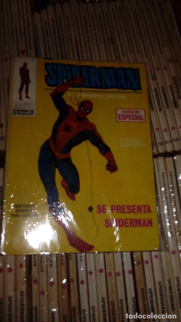 Cómics: Spiderman Vertice volumen 1 completa 59 números - Foto 4 - 113846911