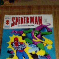 Cómics: SPIDERMAN V3 Nº 14 EN MUY BUEN ESTADO . Lote 113950235