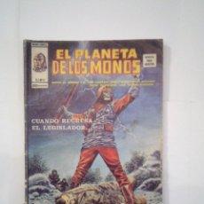 Cómics: RELATOS SALVAJES - EL PLANETA DE LOS MONOS - VERTICE - VOLUMEN 2 - NUMERO 11 - CJ 99 - GORBAUD. Lote 113988939