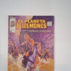 Cómics: RELATOS SALVAJES - EL PLANETA DE LOS MONOS - VERTICE - VOLUMEN 2 - NUMERO 14 - CJ 99 - GORBAUD. Lote 113989015