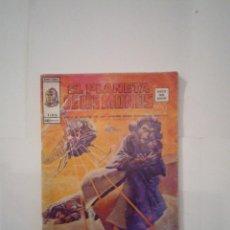 Cómics: RELATOS SALVAJES - EL PLANETA DE LOS MONOS - VERTICE - VOLUMEN 2 - NUMERO 16- CJ 99 - GORBAUD. Lote 113989059