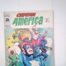Cómics: CAPITAN AMERICA - VERTICE - VOLUMEN 2 - NUMERO 9 - CJ 79 - GORBAUD. Lote 114058623