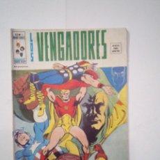 Cómics: LOS VENGADORES - VERTICE - VOLUMEN 2 - NUMERO 24 - BE - GORBAUD - CJ 98. Lote 114060283