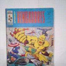 Cómics: LOS VENGADORES - VERTICE - VOLUMEN 2 - NUMERO 27 - BE - GORBAUD - CJ 98. Lote 114060675