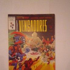 Cómics: LOS VENGADORES - VERTICE - VOLUMEN 2 - NUMERO 47 - MBE - GORBAUD - CJ 98. Lote 114060915