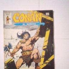 Cómics: CONAN EL BARBARO - VERTICE - VOLUMEN 2 - NUMERO 39 - BE - CJ 79 - GORBAUD. Lote 114065063