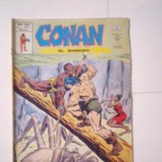 Cómics: CONAN EL BARBARO - VERTICE - VOLUMEN 2 - NUMERO 34 - BE - CJ 79 - GORBAUD. Lote 114065119