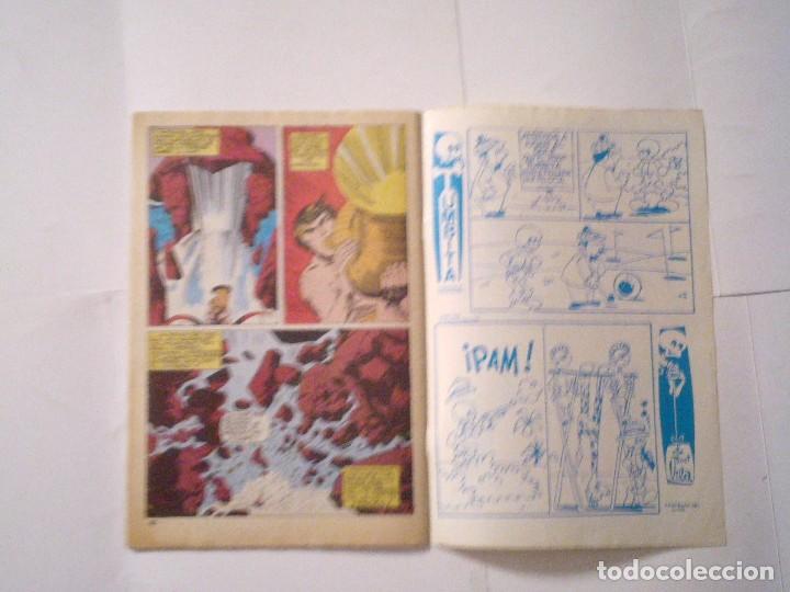 Cómics: THOR - VOLUMEN 2 - VERTICE - NUMERO 50 - BE - CJ 79 - GORBAUD - Foto 3 - 114065999