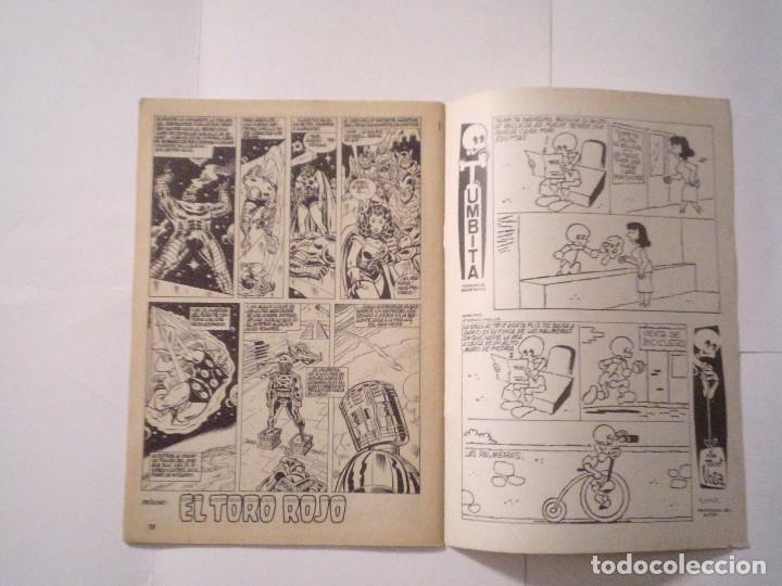 Cómics: THOR - VOLUMEN 2 - VERTICE - NUMERO 46 - MBE - CJ 79 - GORBAUD - Foto 3 - 114066267