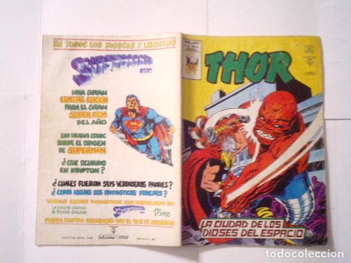 Cómics: THOR - VOLUMEN 2 - VERTICE - NUMERO 44 - CJ 79 - GORBAUD - Foto 4 - 114066331