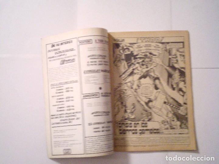 Cómics: THOR - VOLUMEN 2 - VERTICE - NUMERO 42 - BE - CJ 79 - GORBAUD - Foto 2 - 114066747
