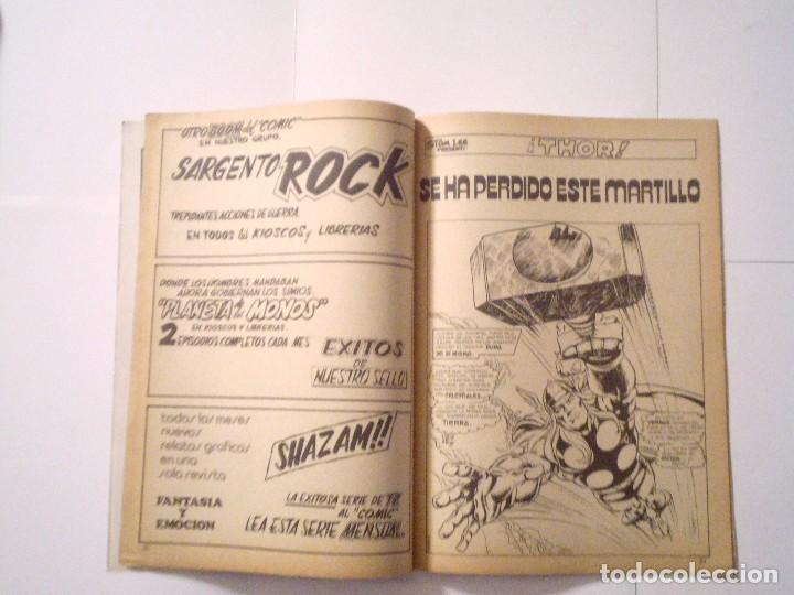 Cómics: THOR - VOLUMEN 2 - VERTICE - NUMERO 42 - BE - CJ 79 - GORBAUD - Foto 3 - 114066747