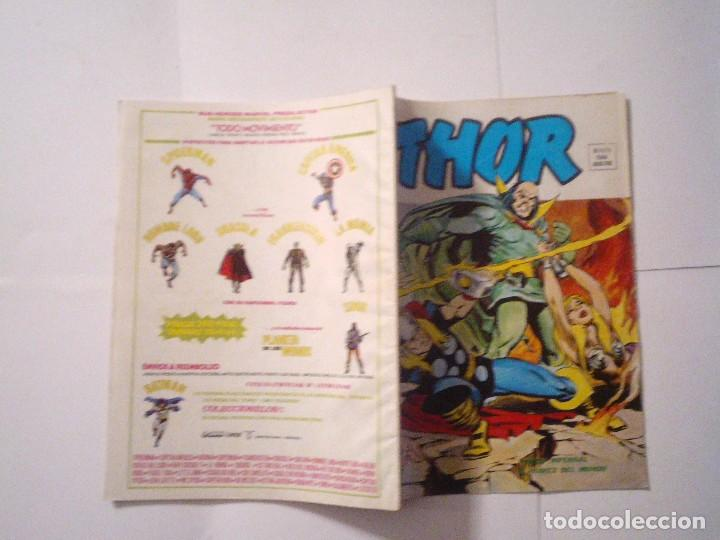 Cómics: THOR - VOLUMEN 2 - VERTICE - NUMERO 15 - BE - CJ 79 - GORBAUD - Foto 5 - 114068759