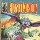 Cómics: FLASH GORDON V.2 EL PLANETA EXTRAÑO (2ª PARTE) / DIANA LA CAZADORA Nº 19 VERTICE. Lote 114138975