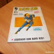 Cómics: RAYO KID V.1 Nº 7. Lote 114174831