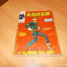 Cómics: RAYO KID V.1 Nº 12. Lote 114254887