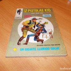 Cómics: 2 PISTOLAS KID V.1 Nº 7. MUY BUEN ESTADO. Lote 114371975