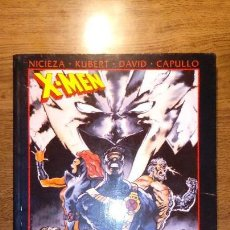 Cómics: X-MEN LA CANCIÓN DEL VERDUGO 1. FORUM. 1996. OBRAS MAESTRAS 20.. Lote 114394359