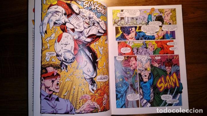 Cómics: X-MEN LA CANCIÓN DEL VERDUGO 1. FORUM. 1996. OBRAS MAESTRAS 20. - Foto 4 - 114394359