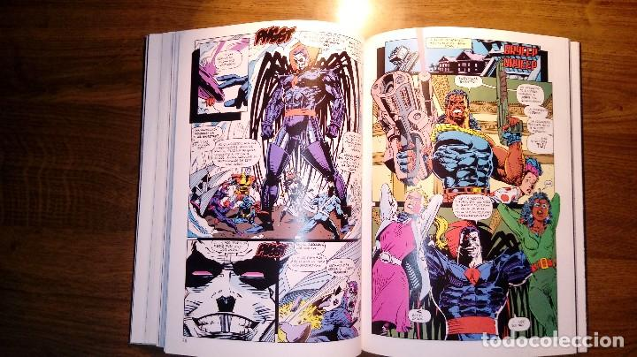 Cómics: X-MEN LA CANCIÓN DEL VERDUGO 1. FORUM. 1996. OBRAS MAESTRAS 20. - Foto 5 - 114394359