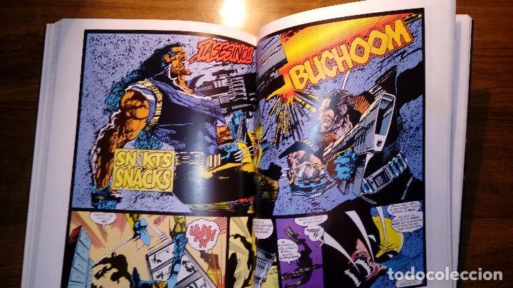 Cómics: X-MEN LA CANCIÓN DEL VERDUGO 1. FORUM. 1996. OBRAS MAESTRAS 20. - Foto 6 - 114394359