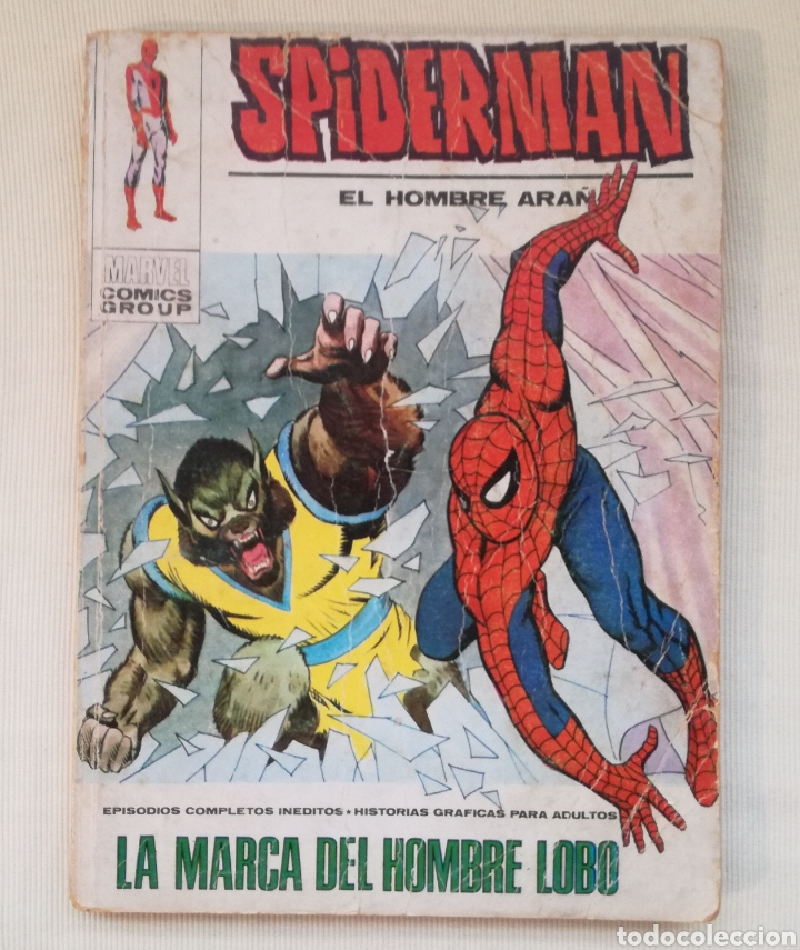 Cómics: Spiderman Vol.1 Ed.Vértice. - Foto 1 - 114395734