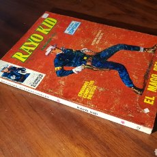 Fumetti: RAYO KID 12 BUEN ESTADO VERTICE. Lote 58975152