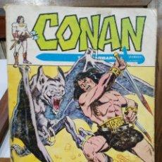 Cómics: CONAN, THE BARBARIAN - Nº 15 - EDICIONES VÉRTICE 1973. Lote 114518271