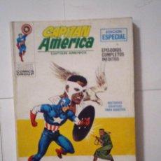 Cómics: CAPITAN AMERICA - VERTICE - VOLUMEN 1 - NUMERO 16 - MBE - CJ 72 - GORBAUD. Lote 114579319