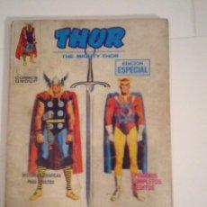 Cómics: THOR - VOLUMEN 1 - VERTICE - NUMERO 9 - CJ 5 - GORBAUD. Lote 114582463