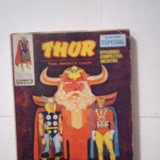 Cómics: THOR - VOLUMEN 1 - VERTICE - NUMERO 16 -BE - CJ 5 - GORBAUD. Lote 114582899