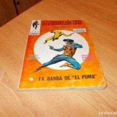 Cómics: 2 PISTOLAS KID V.1 Nº 10. MUY BUEN ESTADO. Lote 114632539
