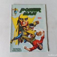 Cómics: POWER MAN Nº 1 SURCO LINEA 83 VERTICE. Lote 114692471