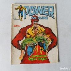 Cómics: POWER MAN Nº 10 SURCO VERTICE. Lote 114692971
