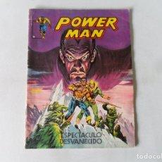 Cómics: POWER MAN Nº 5 SURCO VERTICE. Lote 114693075