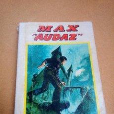 Cómics: TACO DE VERTICE ~ MAX AUDAZ ~ EDICION ESPECIAL 288 PAG ( VOLUMEN 3 ) 1974. Lote 114775143