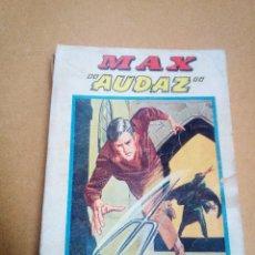 Cómics: TACO DE VERTICE ~ MAX AUDAZ ~ EDICION ESPECIAL 256 PAG ( VOLUMEN 4 ) 1974. Lote 114778755
