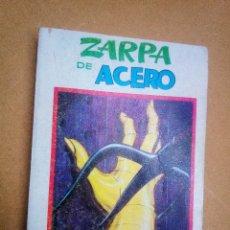 Cómics: TACO DE VERTICE ~ ZARPA DE ACERO ~ EDICION ESPECIAL 288 PAG ( VOLUMEN 8 ) 1974. Lote 114836199