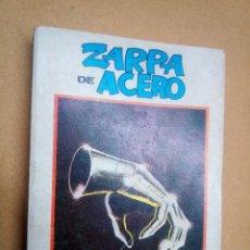 Cómics: TACO DE VERTICE ~ ZARPA DE ACERO ~ EDICION ESPECIAL 384 PAG ( VOLUMEN 2 ) 1971. Lote 114837711